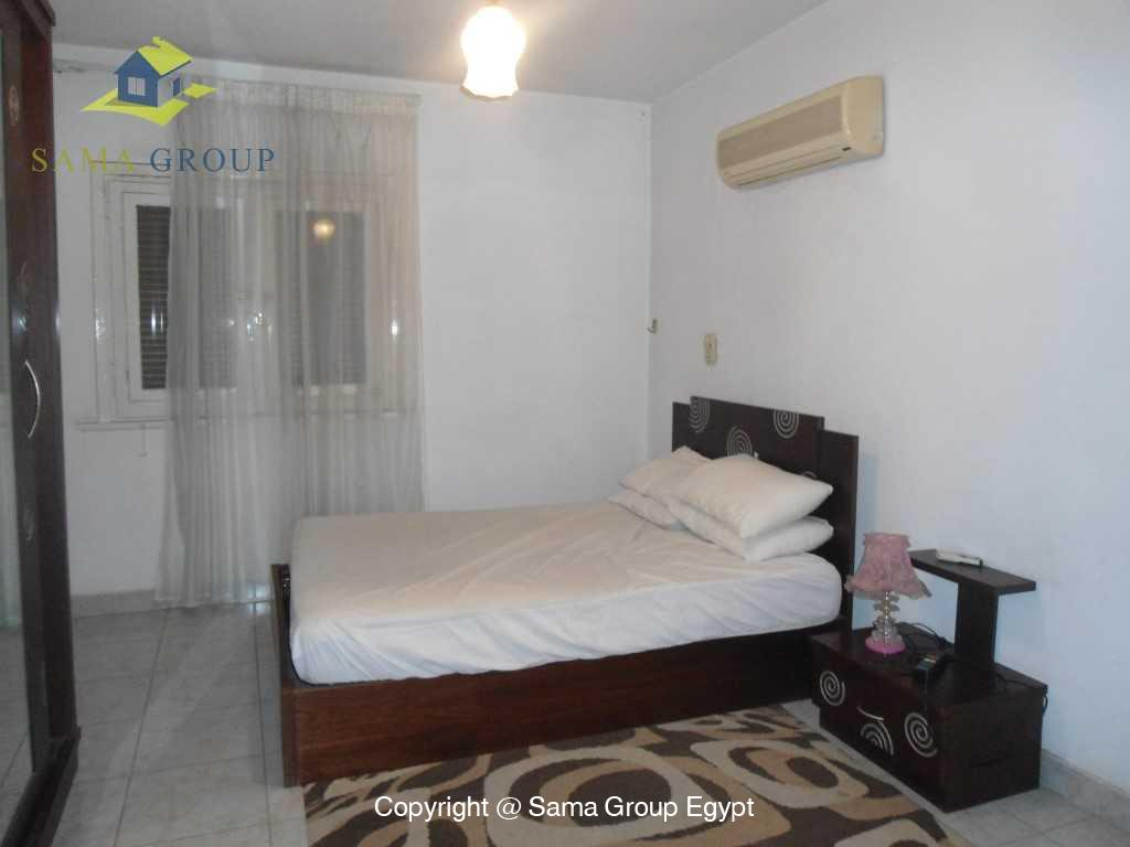 Amazing Apartment For Rent In Maadi Degla,Furnished,Apartment NO #3