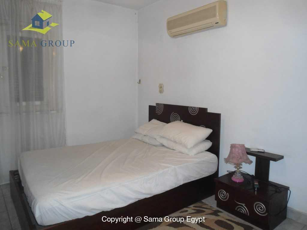 Amazing Apartment For Rent In Maadi Degla,Furnished,Apartment NO #2