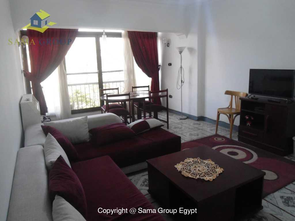 Amazing Apartment For Rent In Maadi Degla,Furnished,Apartment NO #9