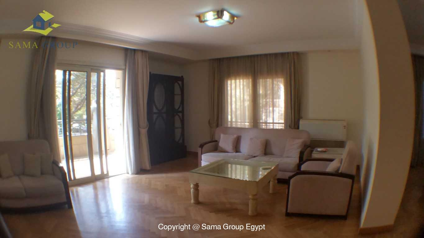 Fully Furnished Apartment For Rent In Maadi,Modern Furnished,Apartment NO #14
