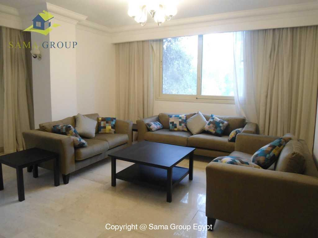 Modern Furnished Apartment For Rent In Maadi,Modern Furnished,Apartment NO #18