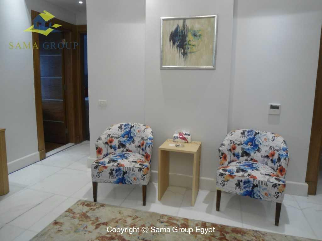 Cozy Modern Apartment For Rent In Maadi,Modern Furnished,Apartment NO #4