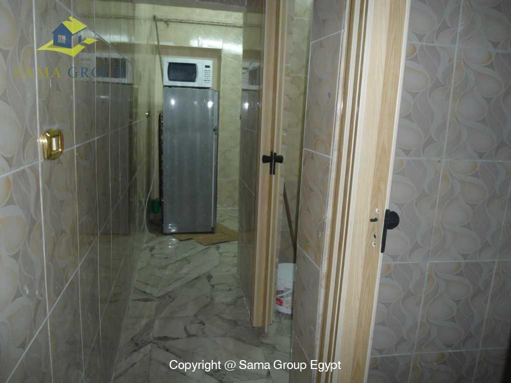 Villa Commercial For Rent In Maadi,Unfurnished,Adminstration Building NO #22