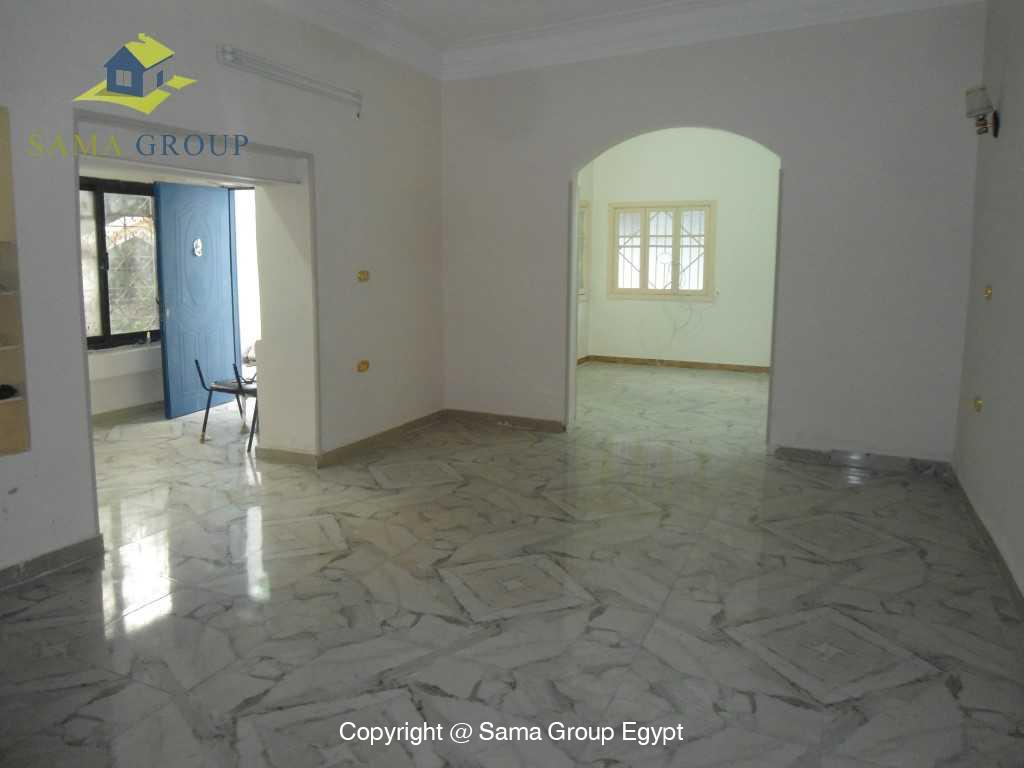 Villa Commercial For Rent In Maadi,Unfurnished,Adminstration Building NO #24