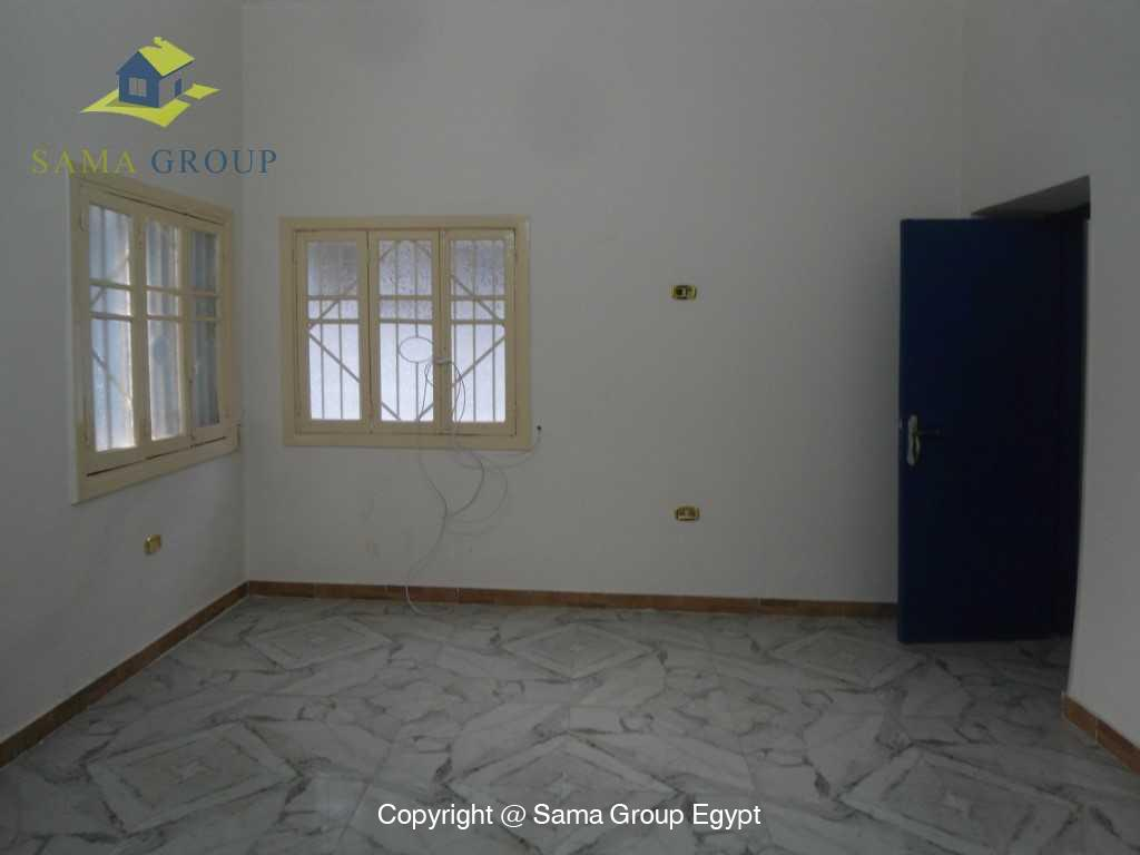 Villa Commercial For Rent In Maadi,Unfurnished,Adminstration Building NO #25