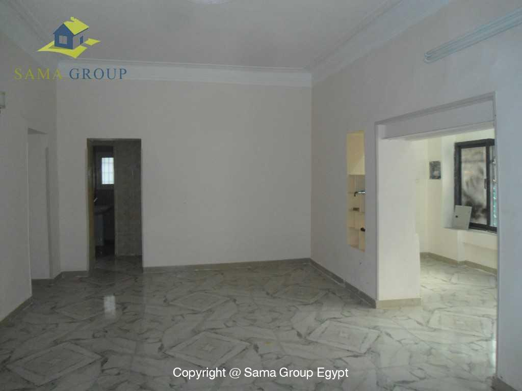 Villa Commercial For Rent In Maadi,Unfurnished,Adminstration Building NO #26