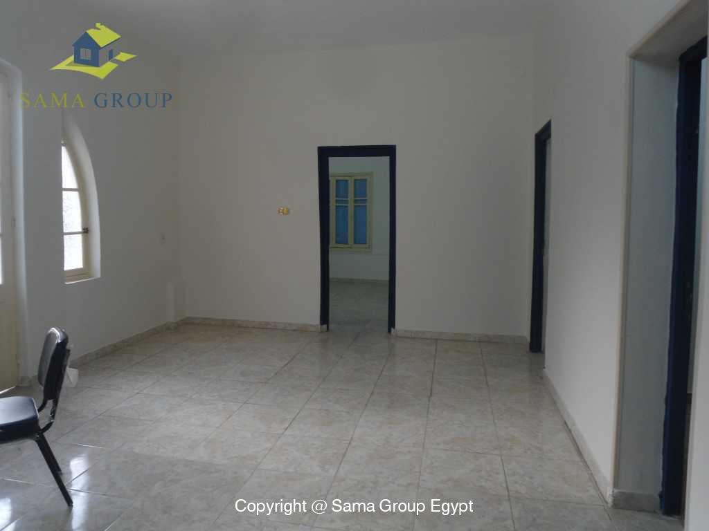 Villa Commercial For Rent In Maadi,Unfurnished,Adminstration Building NO #14