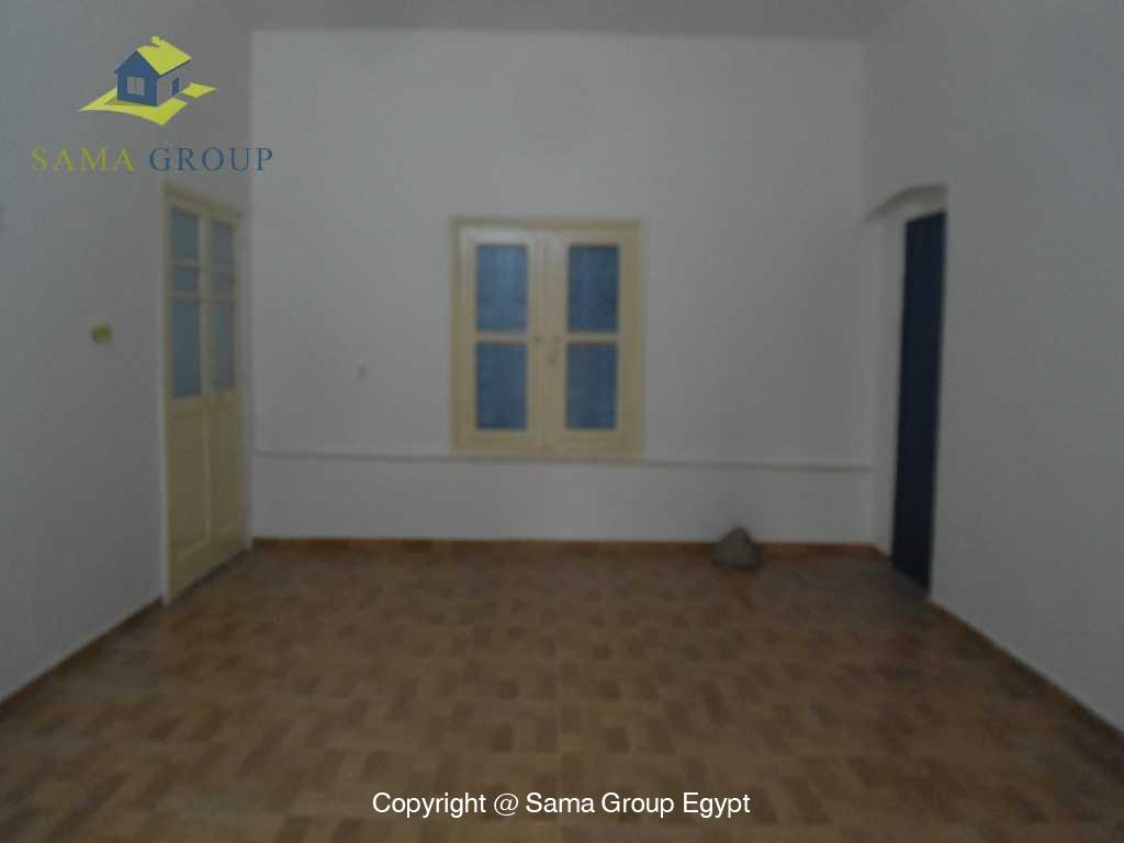 Villa Commercial For Rent In Maadi,Unfurnished,Adminstration Building NO #2