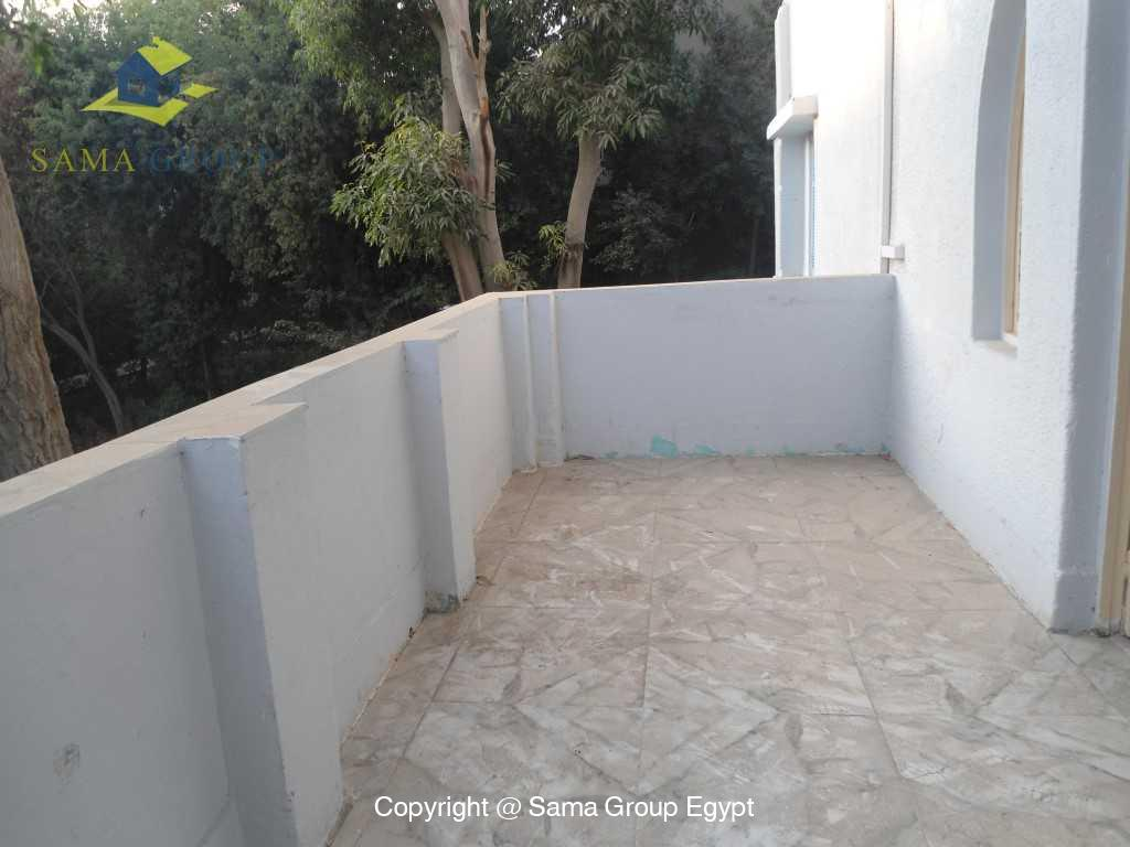 Villa Commercial For Rent In Maadi,Unfurnished,Adminstration Building NO #3