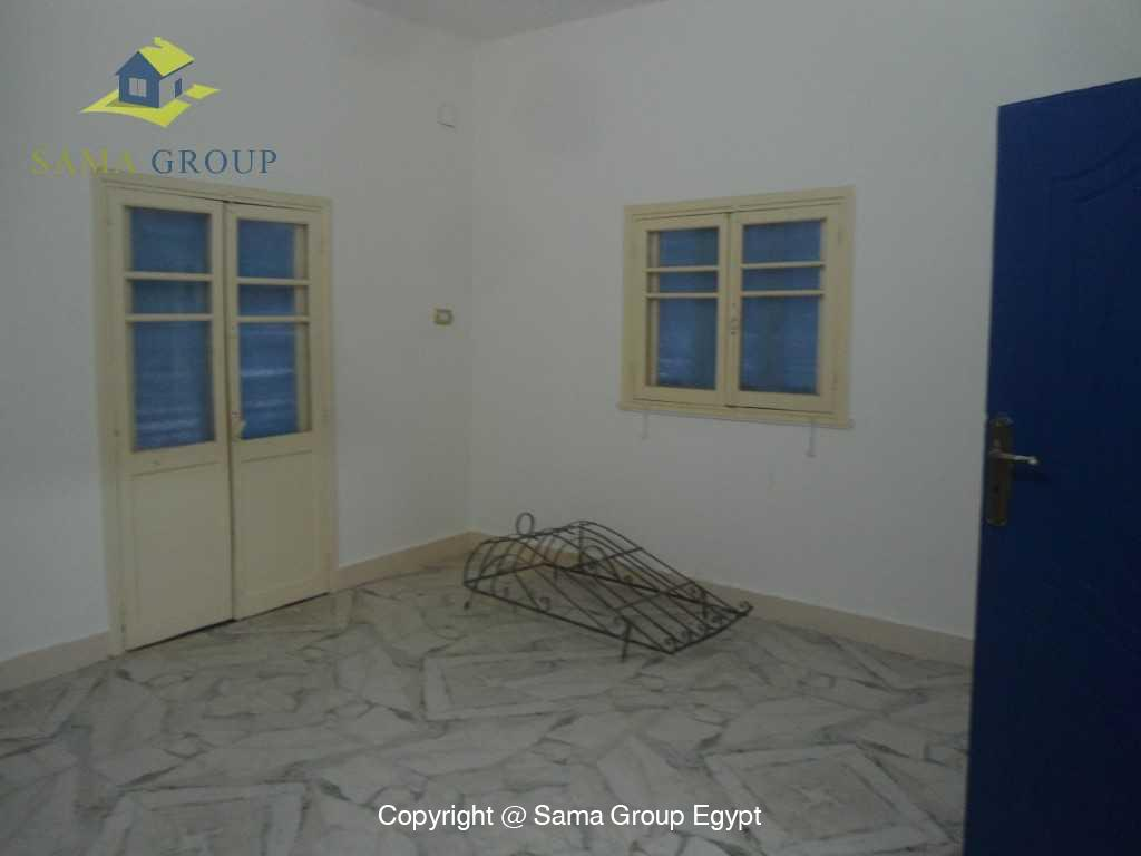 Villa Commercial For Rent In Maadi,Unfurnished,Adminstration Building NO #8