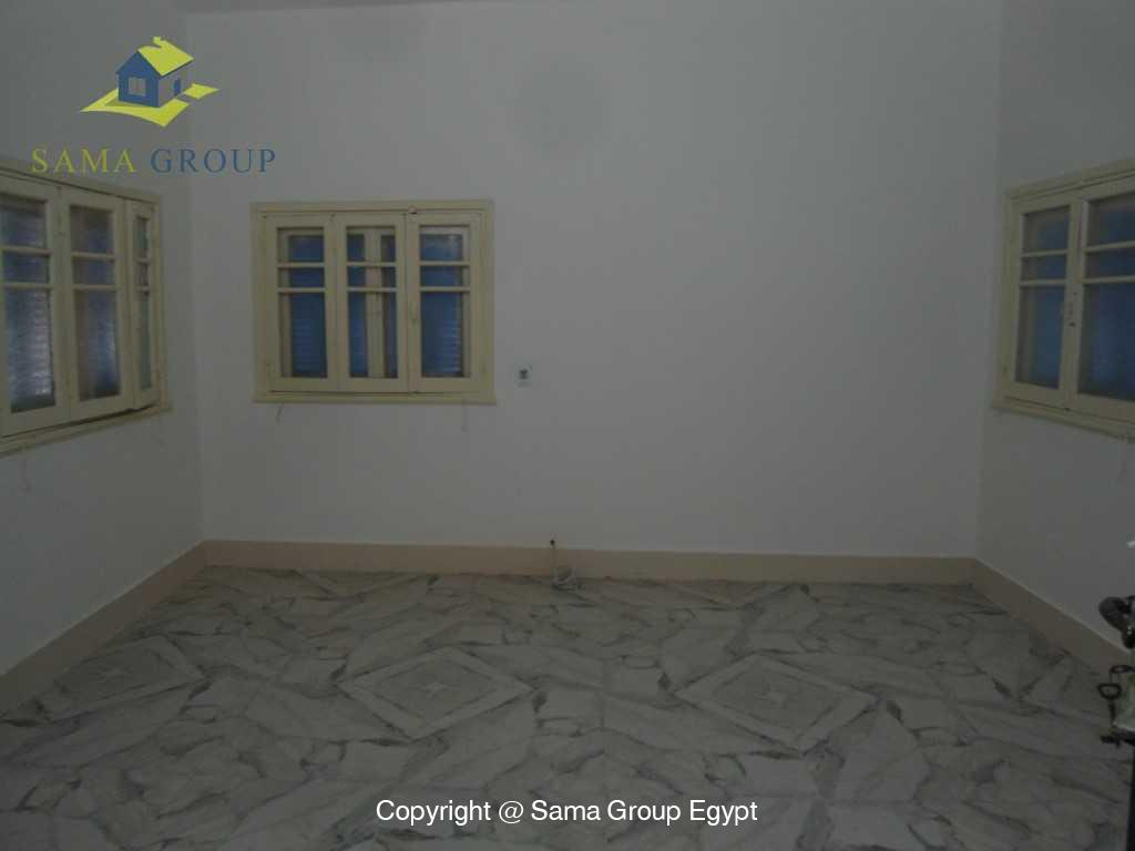 Villa Commercial For Rent In Maadi,Unfurnished,Adminstration Building NO #9