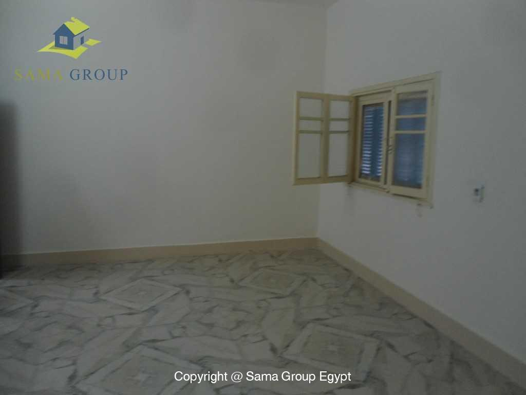 Villa Commercial For Rent In Maadi,Unfurnished,Adminstration Building NO #10