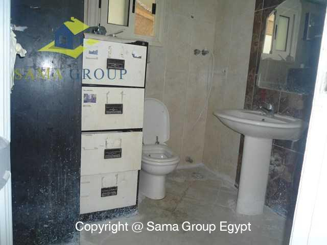 Administartive Building For Rent In Maadi,Semi furnished,Adminstration Building NO #26