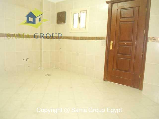 Administartive Building For Rent In Maadi,Semi furnished,Adminstration Building NO #32
