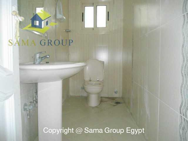 Administartive Building For Rent In Maadi,Semi furnished,Adminstration Building NO #33