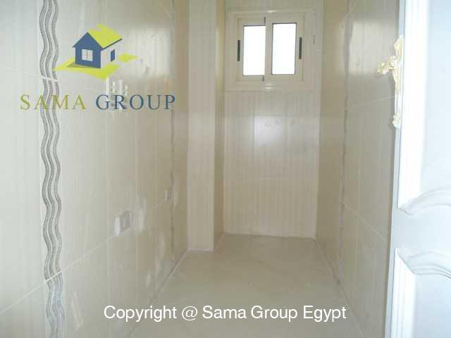 Administartive Building For Rent In Maadi,Semi furnished,Adminstration Building NO #34