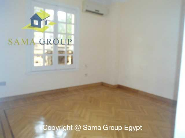 Administartive Building For Rent In Maadi,Semi furnished,Adminstration Building NO #42