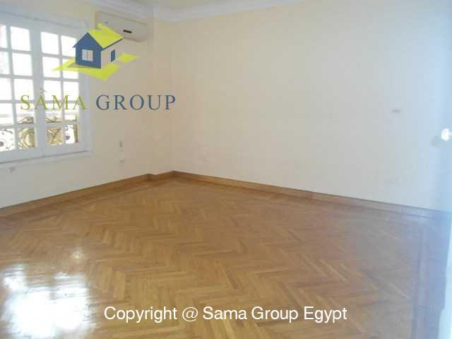 Administartive Building For Rent In Maadi,Semi furnished,Adminstration Building NO #40