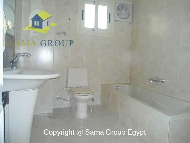 Administartive Building For Rent In Maadi,Semi furnished,Adminstration Building NO #39