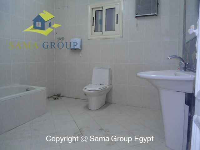 Administartive Building For Rent In Maadi,Semi furnished,Adminstration Building NO #38