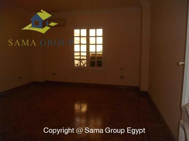 Administartive Building For Rent In Maadi,Semi furnished,Adminstration Building NO #37