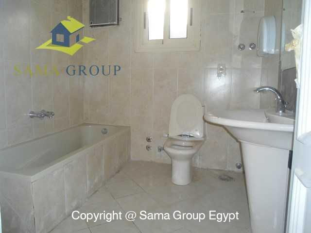 Administartive Building For Rent In Maadi,Semi furnished,Adminstration Building NO #35