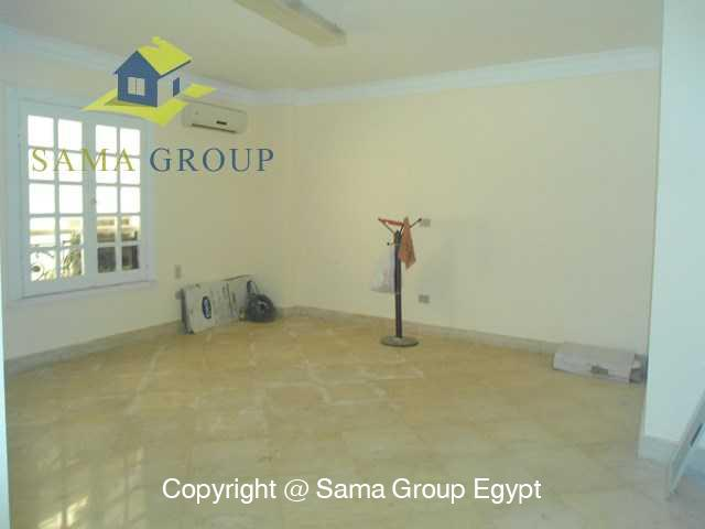 Administartive Building For Rent In Maadi,Semi furnished,Adminstration Building NO #22
