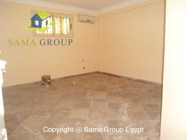 Administartive Building For Rent In Maadi,Semi furnished,Adminstration Building NO #9