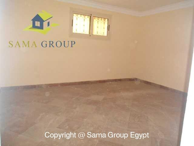 Administartive Building For Rent In Maadi,Semi furnished,Adminstration Building NO #8