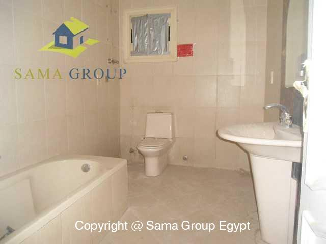 Administartive Building For Rent In Maadi,Semi furnished,Adminstration Building NO #7