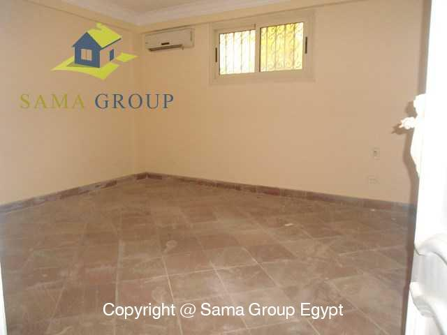 Administartive Building For Rent In Maadi,Semi furnished,Adminstration Building NO #6