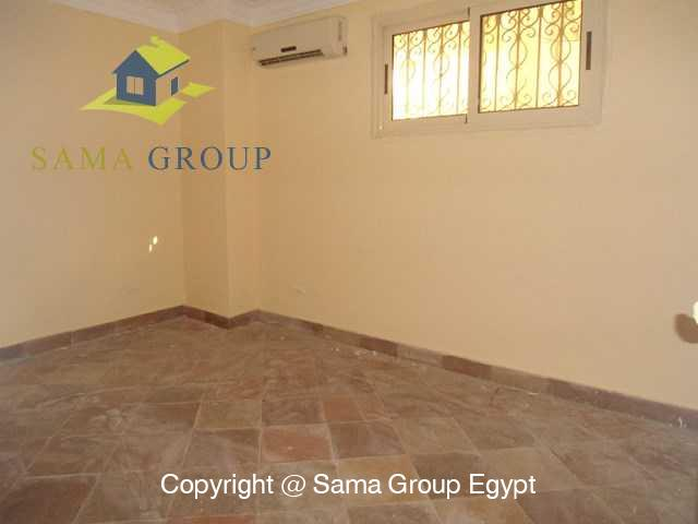 Administartive Building For Rent In Maadi,Semi furnished,Adminstration Building NO #5