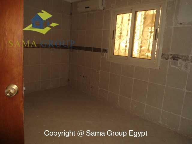Administartive Building For Rent In Maadi,Semi furnished,Adminstration Building NO #2