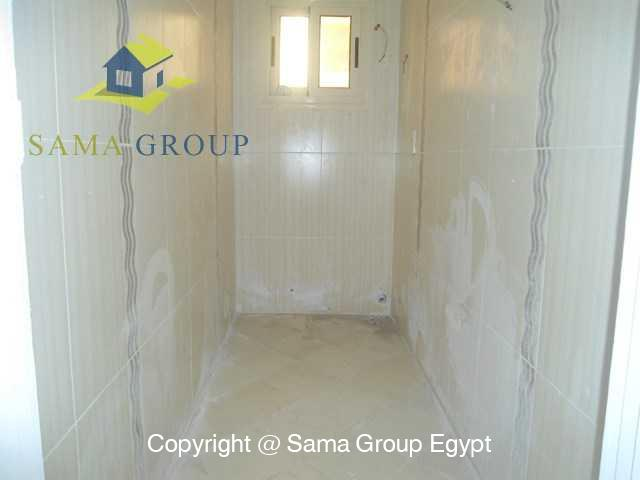 Administartive Building For Rent In Maadi,Semi furnished,Adminstration Building NO #10
