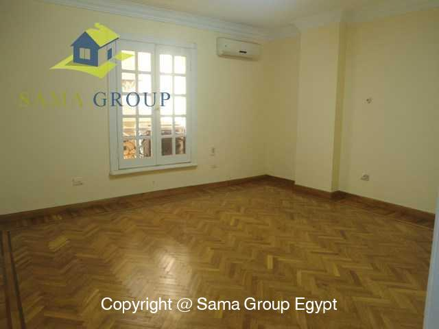 Administartive Building For Rent In Maadi,Semi furnished,Adminstration Building NO #11