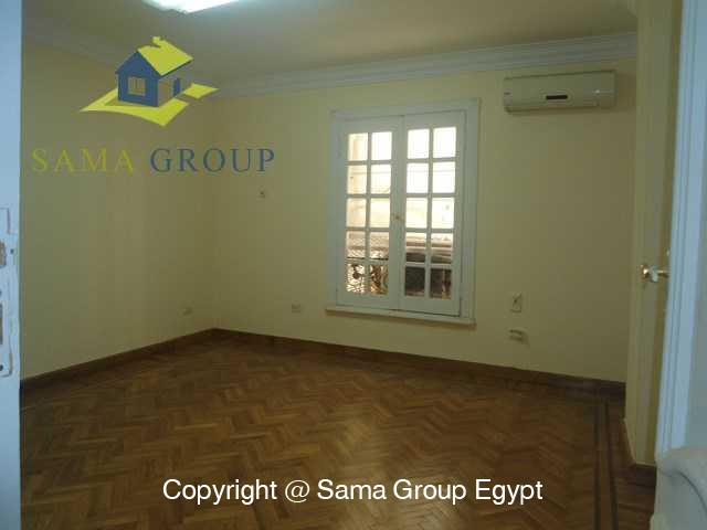 Administartive Building For Rent In Maadi,Semi furnished,Adminstration Building NO #12
