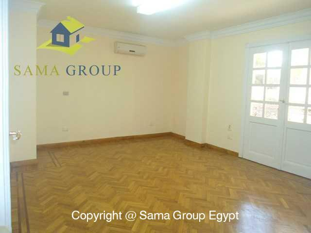 Administartive Building For Rent In Maadi,Semi furnished,Adminstration Building NO #20