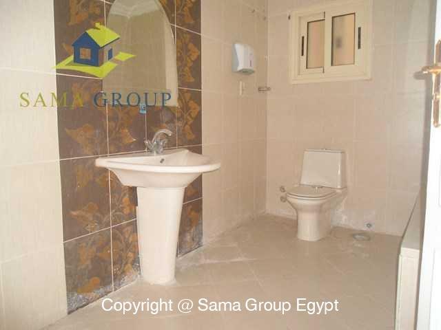 Administartive Building For Rent In Maadi,Semi furnished,Adminstration Building NO #16