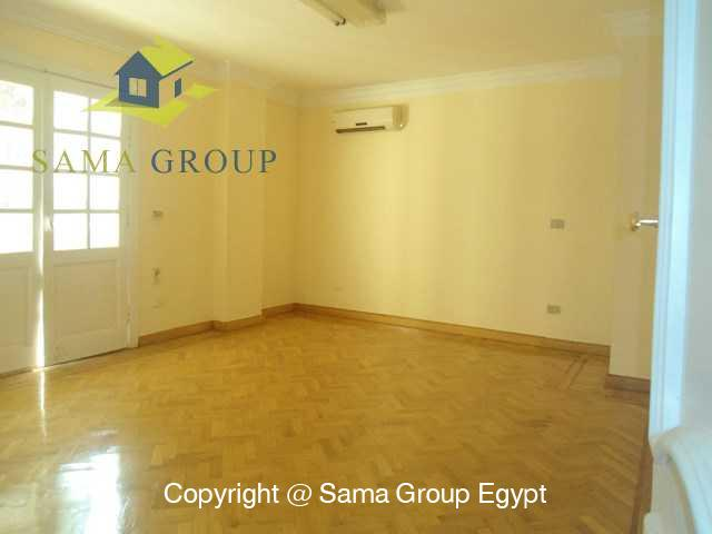 Administartive Building For Rent In Maadi,Semi furnished,Adminstration Building NO #15