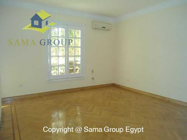 Administartive Building For Rent In Maadi,Semi furnished,Adminstration Building NO #14