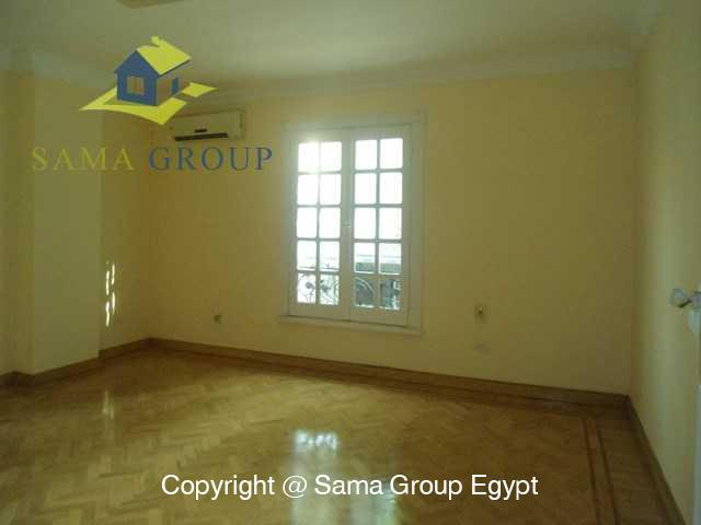 Administartive Building For Rent In Maadi,Semi furnished,Adminstration Building NO #13