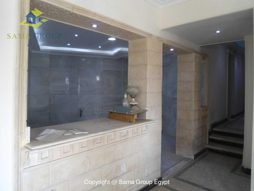 Apartment For Sale In Maadi,Unfurnished,Apartment NO #1