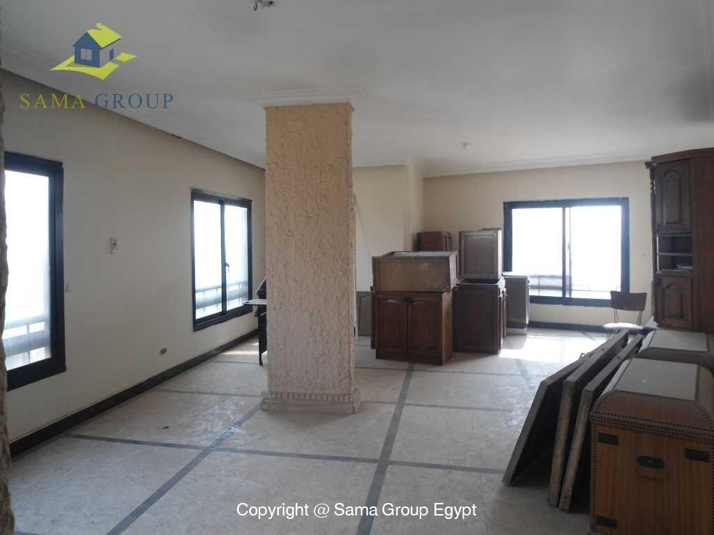 Apartment For Sale In Maadi,Unfurnished,Apartment NO #2
