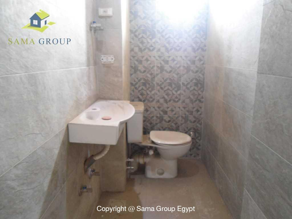 Apartment For Sale In Maadi,Unfurnished,Apartment NO #3