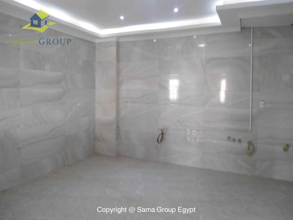Apartment For Sale In Maadi,Unfurnished,Apartment NO #4