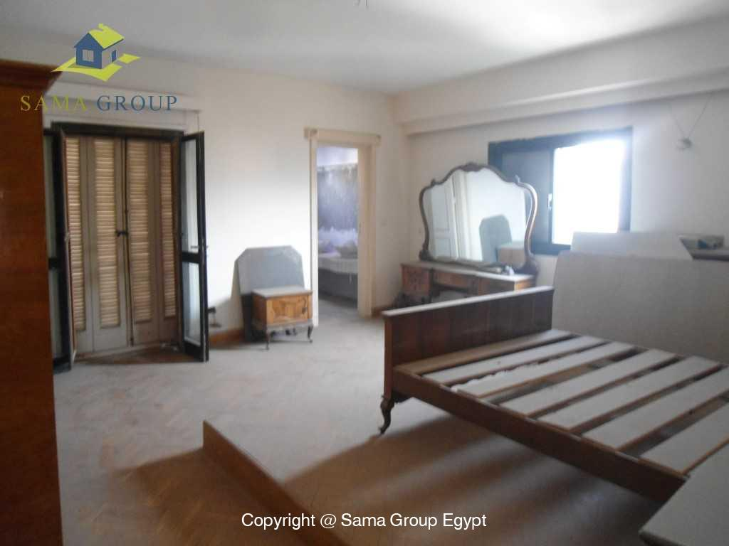Apartment For Sale In Maadi,Unfurnished,Apartment NO #5