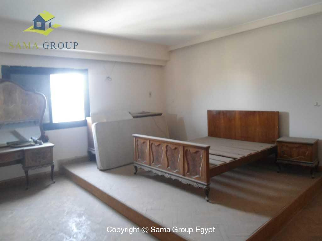 Apartment For Sale In Maadi,Unfurnished,Apartment NO #6