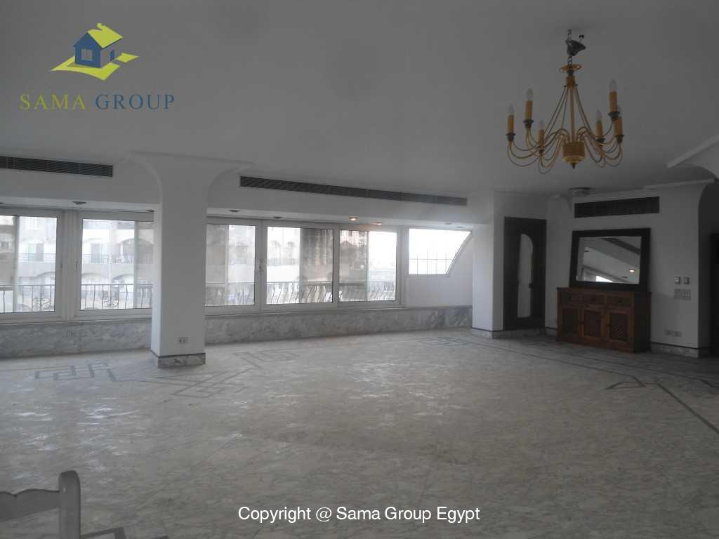 Penthouse Duplex For Sale In Maadi