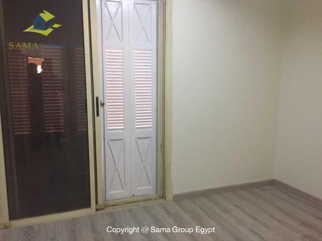 Basement For Rent In Katameya Heights,Semi furnished,Ground Floor NO #4