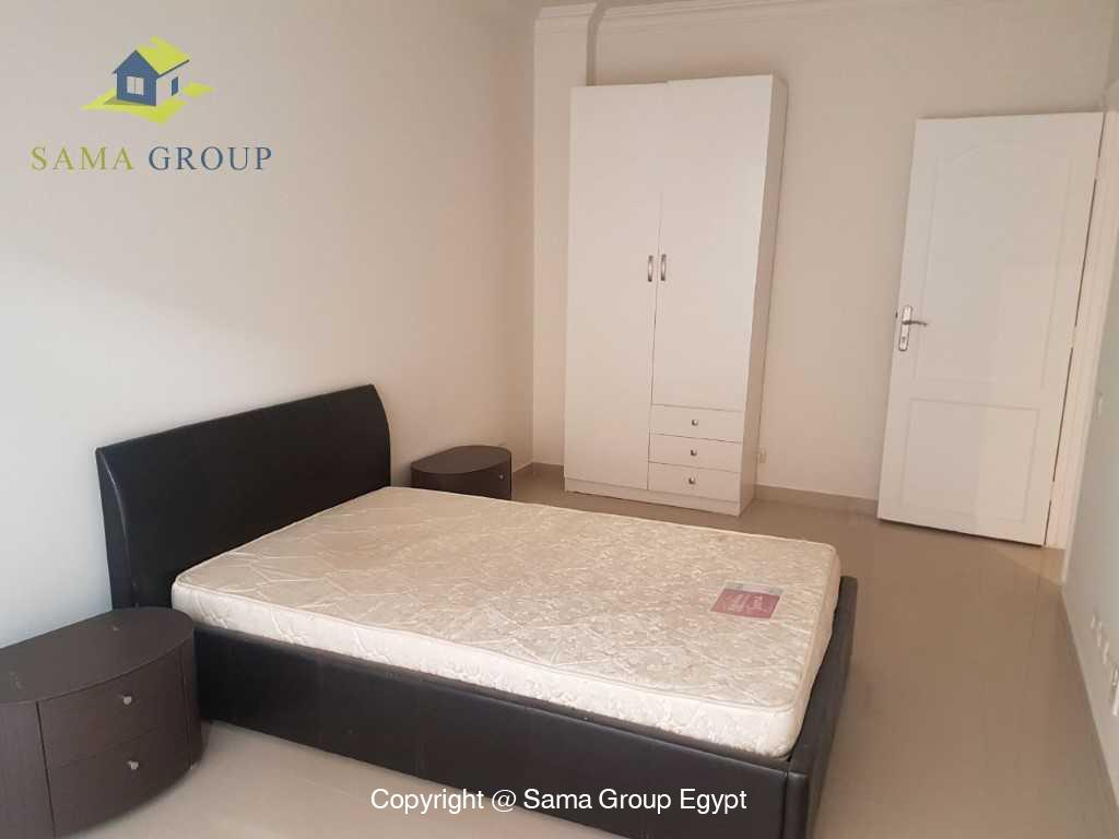 Modern Ground Floor For Rent In Katameya Heights,Modern Furnished,Ground Floor NO #3